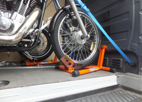 motorrad transport info mammut cargo transport. Black Bedroom Furniture Sets. Home Design Ideas